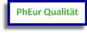 Pharmazeutische Qualität