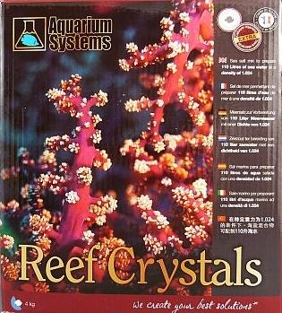 Reef Crystal Salz