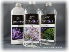 ATI Essentials 3er Set - 1000ml