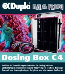 Skimz Dosing Containers DLC4 4x1,5 l Vorratsbehälter für Dosieranlagen