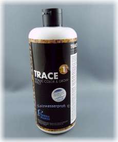Balling Trace 1 Metallic Color & Grow Effect - 500ml Spurenelemente