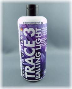Balling Trace 3 Metallic Health Fluorescent Effect - 500ml Spurenelemente