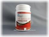 Dr. Bassleers Biofish Food XL - garlic (mit Knoblauch) 170gr.