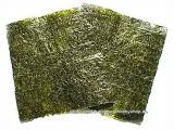 Algenblätter 12 Stück ca 10cmx10cm