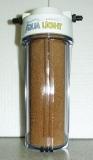 Aqualight Kieselsäurefilter, Mischbettharzfilter, Reinstwasserfilter