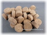 Futtertabletten mit Knoblauch 250ml Dose