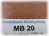 Mischbettharz - Amberlite MB20