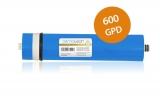 OSMOTECH Ersatz Hochleistungs-Membrane 600GPD für Modell Ultimate Plus SuperFlow