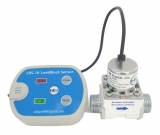 Wasserstop LBS-10, inkl. 2xAdapter f. Osmoseschlauch, inkl. Batterie