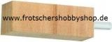 Qualitäts-Lindenholzausströmer MiniLong - 15 x 15 x 75 mm