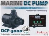 Jebao/Jecod Förderpumpe DCS-2000