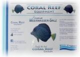 Coral Reef Premium Meersalz 25kg Beutel im Karton