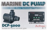 Jebao Förderpumpe DCP-5000