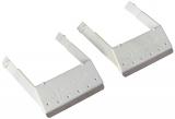 Ersatzklingen für MAG FLOAT Scrape L oder L+ oderJBL Floaty Blade L