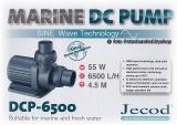 Jebao Förderpumpe DCP-6500