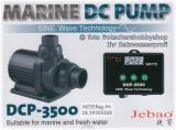 Jebao Förderpumpe DCP-3500