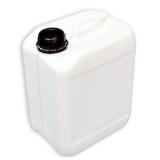 Kanister 10 Liter weiß