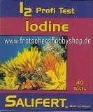 SALIFERT Iodine - JOD Testset