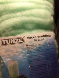 Tunze 873.01- Makro Filterwatte grob 250g seewasserfest