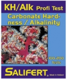 SALIFERT KH  Testset