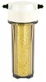 Aqualight Nitratfiter, Schwefelfilter